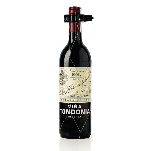 vino-viña-tondonia